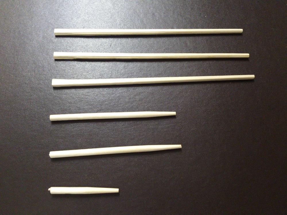 割り箸鉄砲の超簡単な作り方 ... : 割り箸工作 簡単 : すべての講義