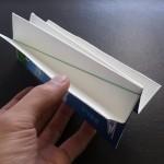 紙飛行機のよく飛ぶ発射台の作り方!小学校低学年でも簡単工作!