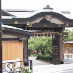 初詣の神社!東京で行くならココ!!裏技も?