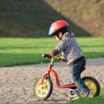 子供の自転車は何インチ?サイズと選び方のポイントは?