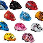 自転車の子供用ヘルメット!おしゃれなで安全な物はコレ!