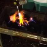 炭の簡単着火方法!BBQの火起こしと片付けのマル秘テク!
