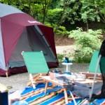 関東のキャンプ場のおすすめ!子供も満喫カブトムシがいる所!