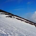 富士山の登山!5月6月に登れるのか?初心者の実録を大公開!