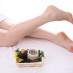 足のむくみの解消法!簡単に出来る5つの方法で美脚効果も!?