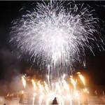横浜開港祭の花火 2017の日程と時間!穴場は?見どころは?