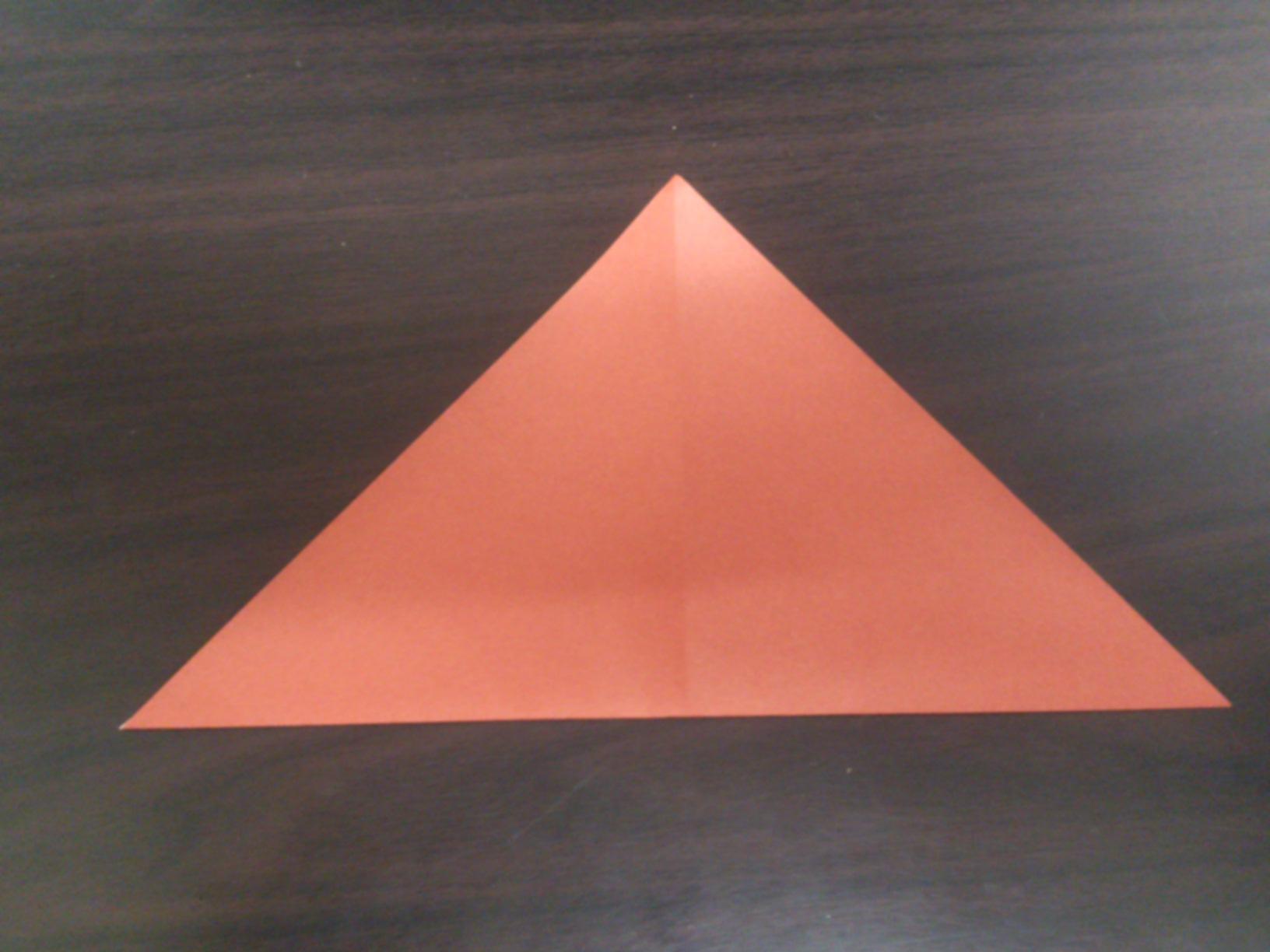 折り紙のひまわりの折り方 ...