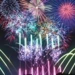 立川祭り!昭和記念公園花火大会2015日程と有料席情報!