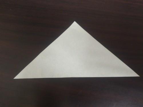 すべての折り紙 葉っぱ 折り紙 折り方 : 折り紙で葉っぱの折り方 ...