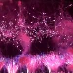 江戸川花火大会 市川花火大会2015日程と場所取り有料席情報!