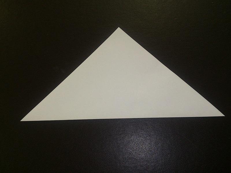 すべての折り紙 折り紙 魔女の折り方 : Bing ホームページに移動する