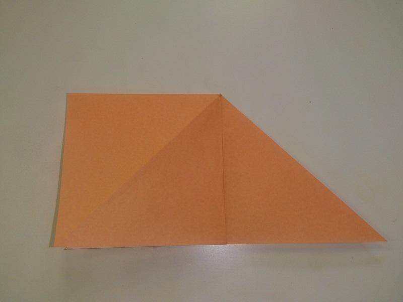 すべての折り紙 折り紙 ハロウィン折り方 : ... 折り紙!立体と平面の折り方は
