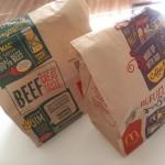 マクドナルドのメニューのカロリーは?食べ過ぎると太るの?