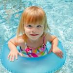 プール熱の症状とは!子供が感染したら?大人も感染したぞ!