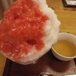 かき氷 東京の人気店はココ!ヤバすぎる天然氷の店とは?