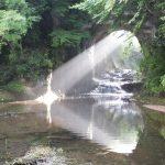 ジブリの世界と有名な濃溝の滝!千葉のデートにおすすめ♪