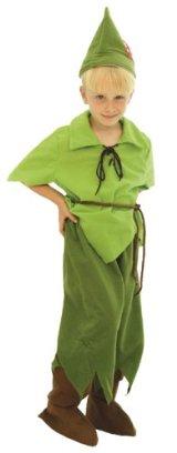 ディズニー チャイルド ピーターパン コスチューム Child Peter Pan Costume Tod 802530