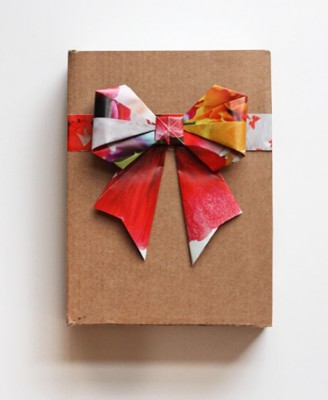 折り紙リボン2