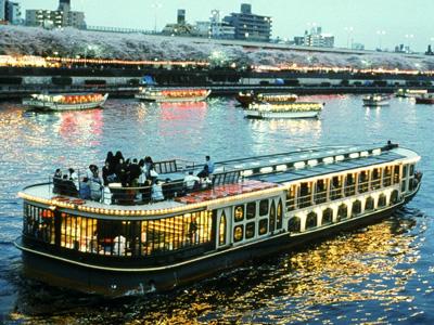 隅田川水上バス2