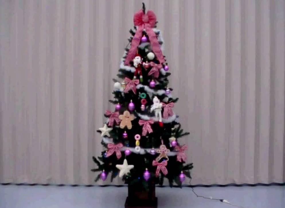 クリスマスツリーの飾り!手作りオーナメントの作り方まとめ